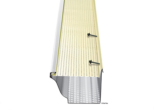 Gutter Accessories Gutter Sales Service Cleaning And