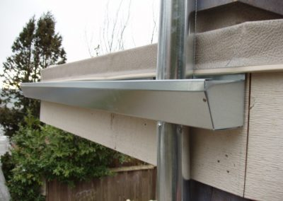 Gutter Styles Gutter Sales Service Cleaning And