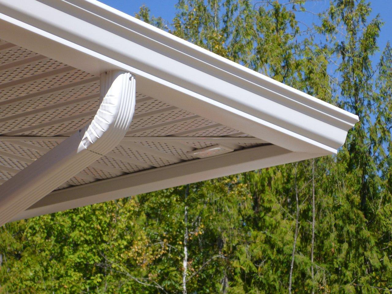Super Crown Gutter Sales Service Cleaning And Installation