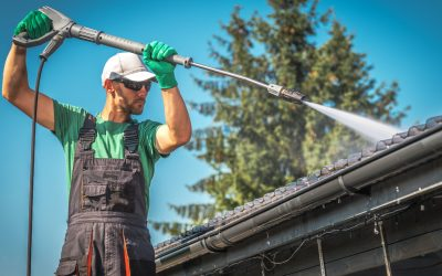 Residential Gutters – Spring Tips For Home Owners