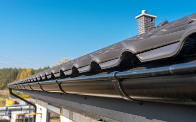 Surrey Gutters – Cleaning Tips For A New Home
